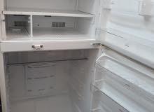 New fridge--.... SANYO