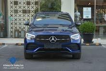 Mercedes GLC 200 Model 2020