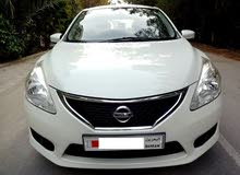 NISSAN TIIDA SV AVAILABLE ON INSTALLMENT OR CASH EXCHNAGE