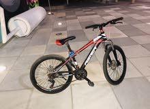 aster  دراجة