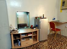 Very Spacious Fully Furnished Room For Rent