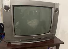 تلفزيون ال جي تيربو جولدن اي
