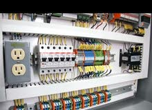 all kind of electrician and plumbing work