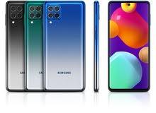 جديد كن اول الحاصلين على Samsung M62 من سبيد سيل