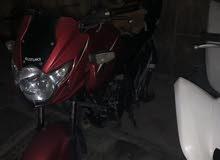 Suzuki 150 cc 2016