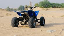 Clean yfz450 for sale