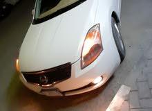 نيسان التيما 2008 Nissan altima 2008