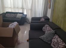 طقم جلوس كامل و كرسي هزاز للاطفال للبيع اليوم الخميس 19 نوفمبر