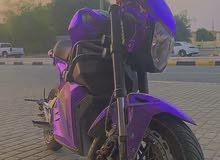 دراجة كهربائية 2021 للبيع قابل للتفاوض بالمعقول والجاد يكلمني