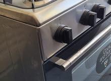 Bompani gas stove in a very good condition 1800