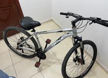 دراجة Trinx ترينكس مقاس 29