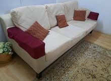 Sofa Set (3+2+1 seater)