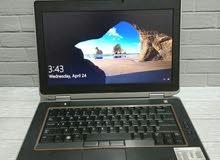 Dell Latitude Core i7 8GB/500GB Good Condition (Business Series)