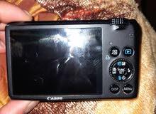 كاميرا تصوير كانون