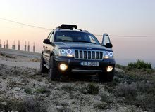 grand  cherokee 2002 v8 limited edition 4.7L
