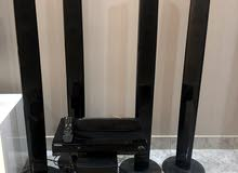 Samsung 5.1 home theater great condition