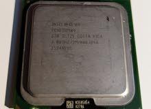 Intel Pentium 4 @ 3.00GHZ