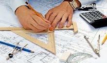 مطلوب مهندس تصميم انشائي للعمل بدوام جزئي