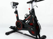 Professional bodybuilding bike