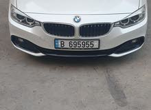 BMW 420 2017 for Sale