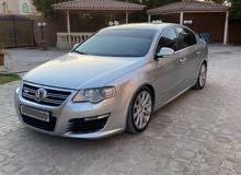 للبيع: VW, Passat R36 2009, AWD , v6, الموتر ماشي 195,