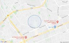 شقة للايجار فيصل الطوابق شارع المنشيه