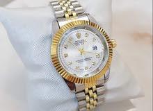 ساعة رولكس لنساء ذات جودة عالية