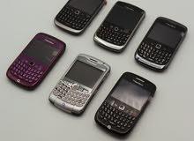 blackberry brand new Europe version original 100 percent متوفر توصيل
