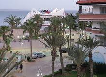 شقة للإيجار اليومي في منتجع مرينا اكادير السياحي
