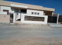 فيلا أرضية السدرة بالقرب جامع عثمان بن عفان