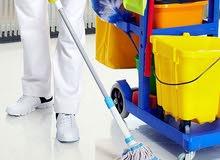 شركة تنظيف و تعقيم ضد الفيروسات والبكتيريا