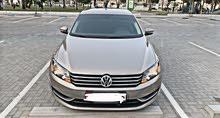 Volkswagen Passat 2016 GCC