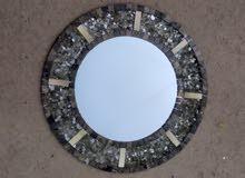 handmade mirrors and photo frames