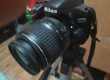 nikon 3200 for sale 700 aed