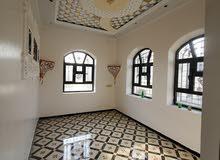 منزل للبيع في صنعاء بسعر 60مليون