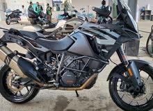 ادفنشر KTM1290 للبيع