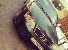 For sale a Used Audi  1998