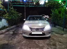 Lexus ES made in 2013 for sale