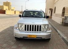 Jeep Cherokee car for sale 2009 in Ibri city