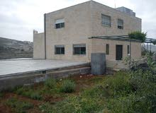 Villa for sale in Jerash