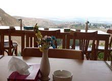مطعم واستراحة طبقه فحل السياحي بيلا 0777188880