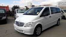 +200,000 km Mercedes Benz Vito 2014 for sale