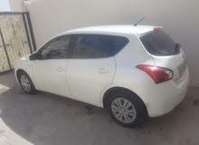 Nissan Tiida 1.6L 2014