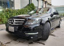 2013 Mercedes Benz C 250 Sport