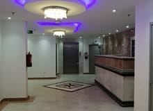 فندق للايجار موسم الحج به تصريح جديد 164 حاج الفندق جديد اول استخدام لموسم الحج