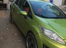 Best price! Ford Fiesta 2011 for sale