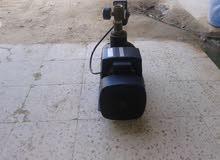مضخة قراندفوس تستخدم في التحلية للبيع كاش أو شيك