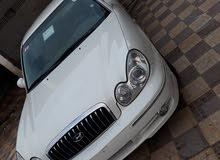 هيونداي سوناتا 2002