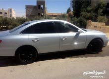 Used condition Hyundai Azera 2007 with 0 km mileage