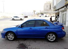 2006 Used Impreza with Automatic transmission is available for sale